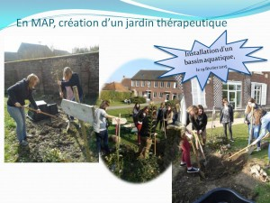 bassin jardin therapeuthique
